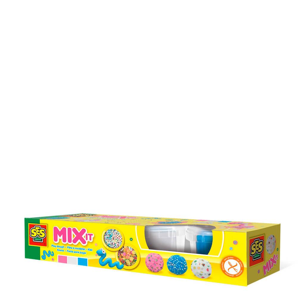 SES Klei - Mix it