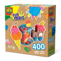 SES Funmais mix 400