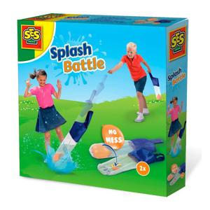 Splash battle - waterballon slinger
