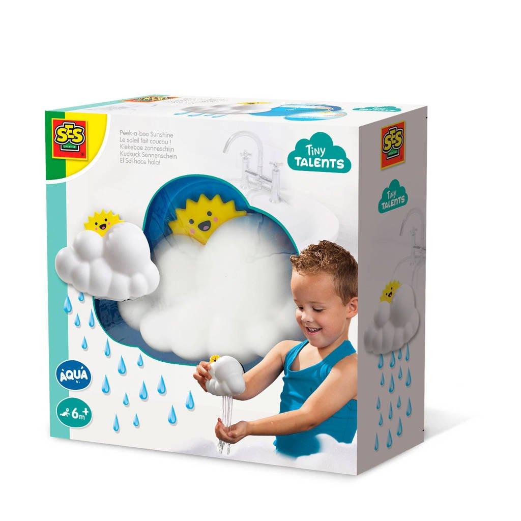 SES Aqua Tiny Talents badspeelgoed