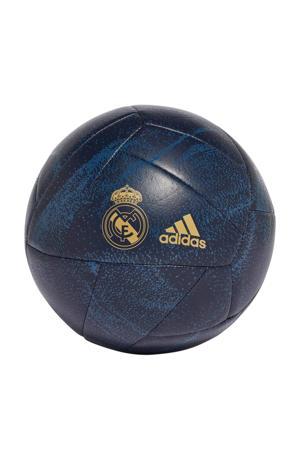 Real Madrid voetbal