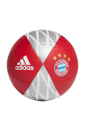 FC Bayern München voetbal wit