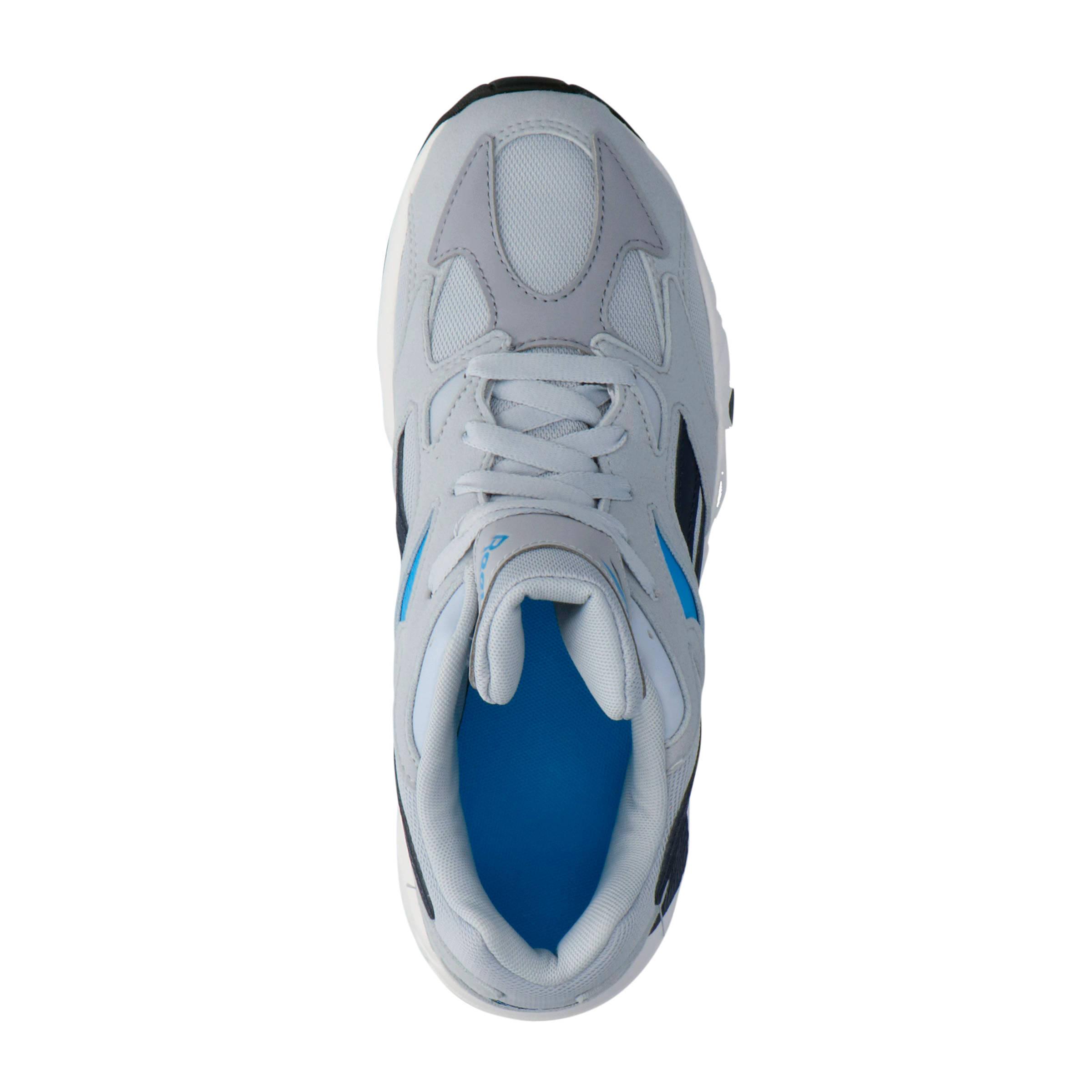 Aztrek 96 sneakers grijszwartkobaltblauw