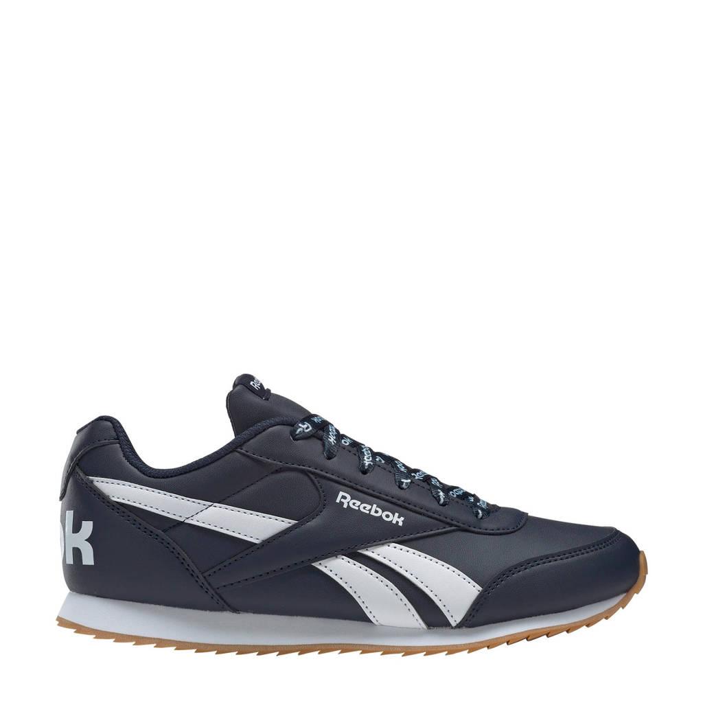 Reebok Classics  Royal CLJog  sneakers donkerblauw/wit, Donkerblauw/wit