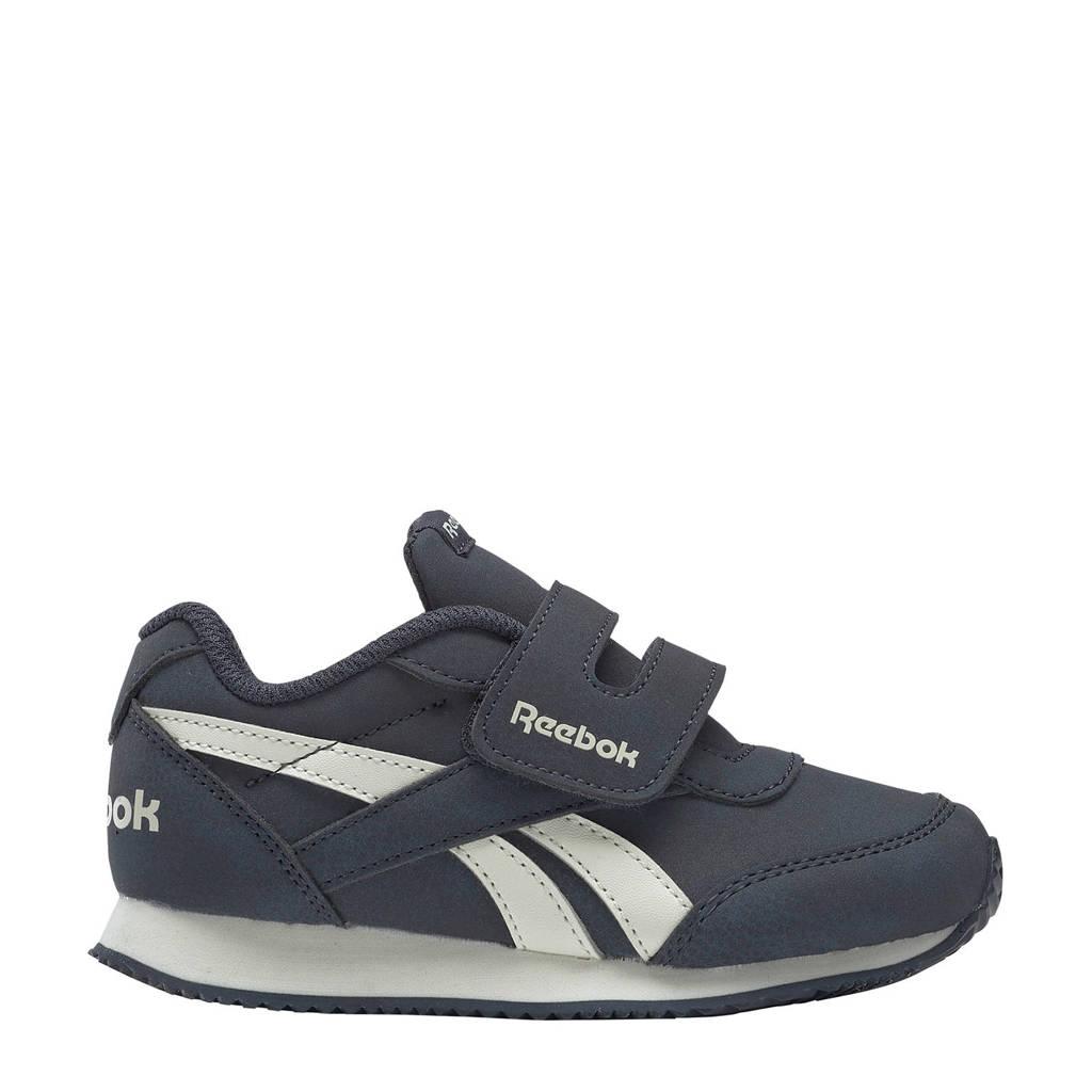 Reebok Classics  Royal CLJog  sneakers blauw/lichtgrijs
