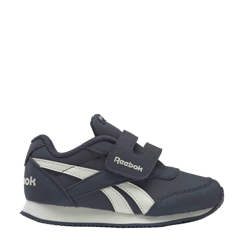 Reebok Royal CLJog  sneakers blauw/lichtgrijs