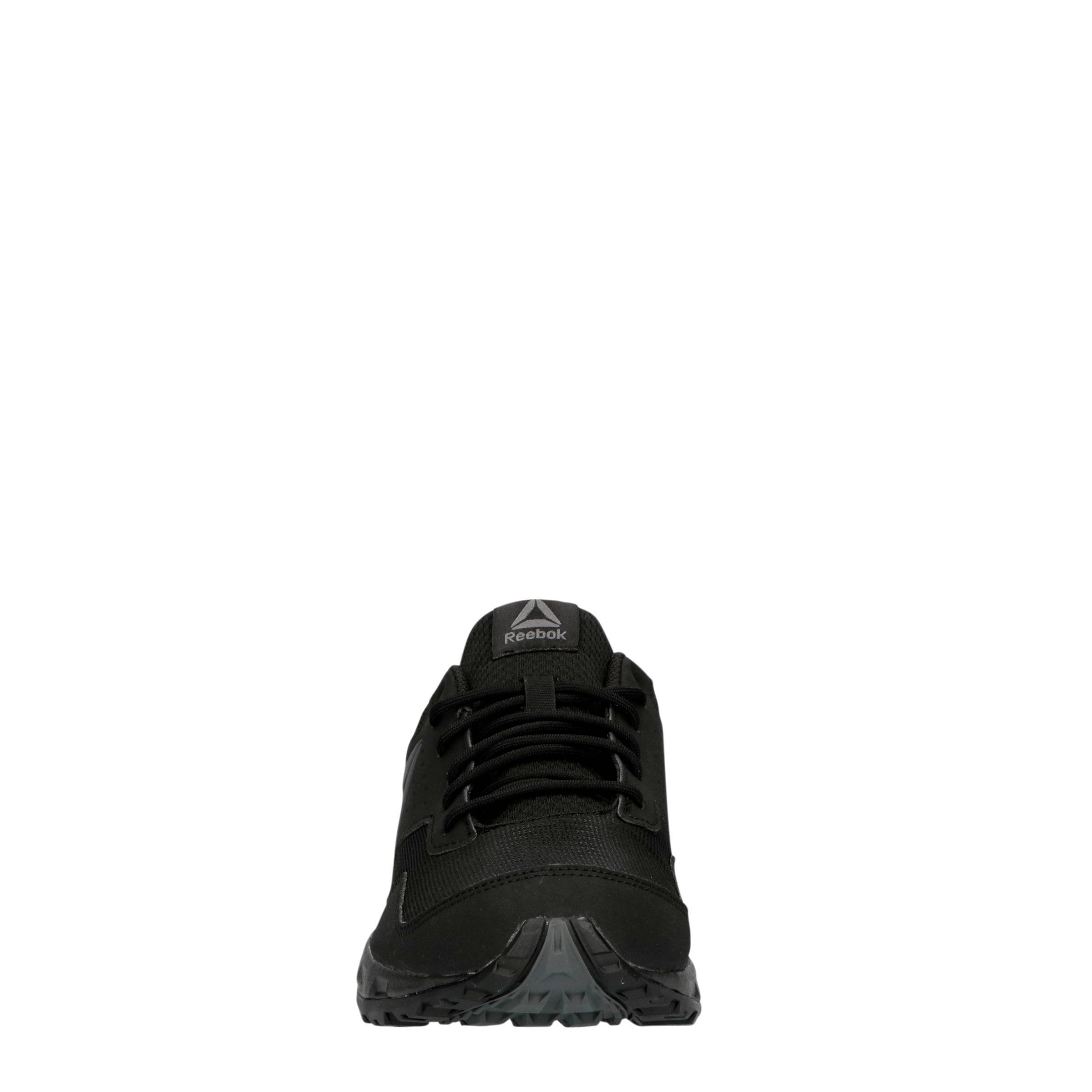 Reebok schoenen Ridgerider Trail 4 GTX zwartgrijs