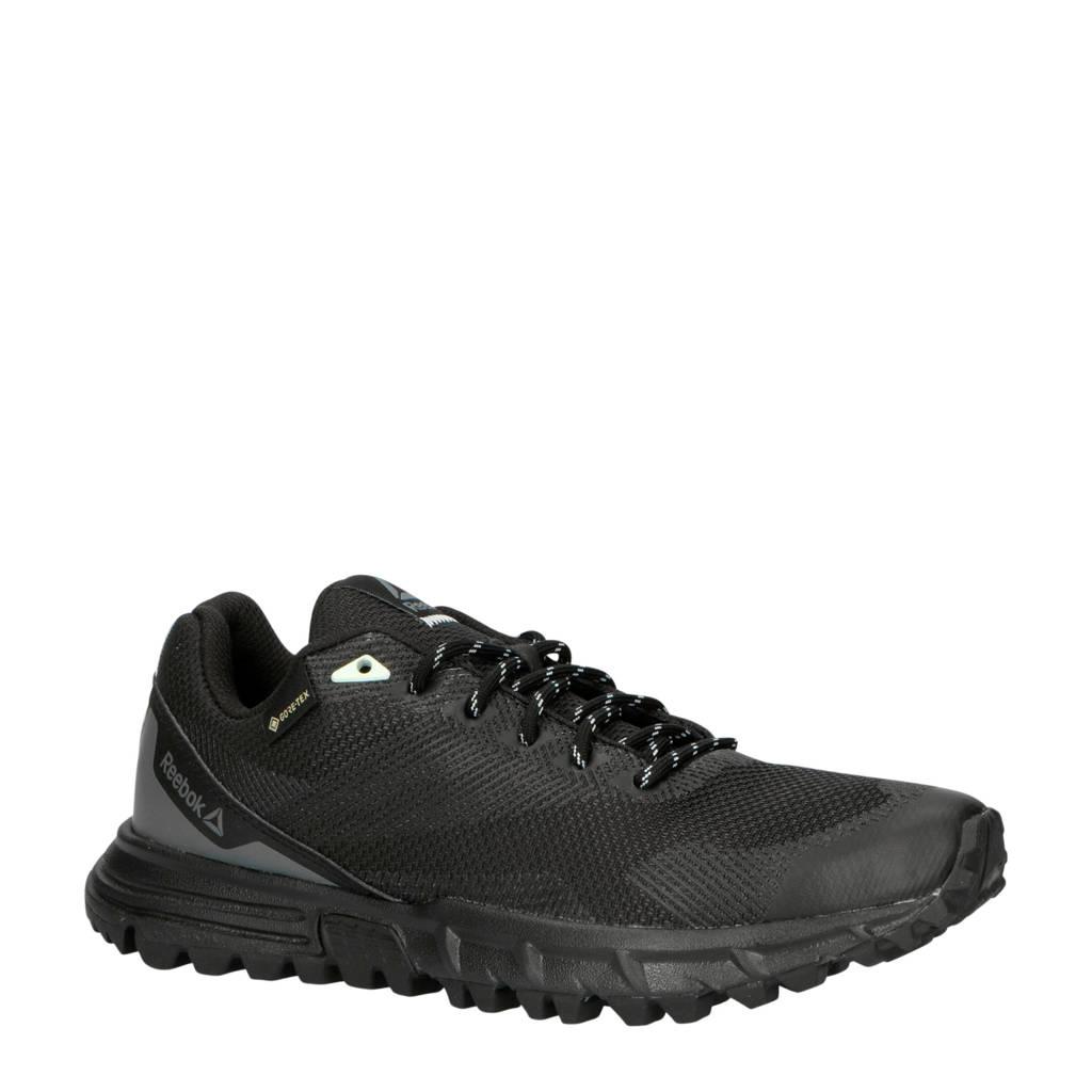 Reebok  Sawcut 7.0 GTX Sawcut 7.0 GTX wandelschoenen zwart/grijs, Zwart/grijs
