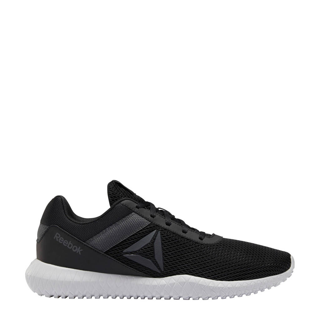 Reebok Flexagon Energy Flexagon Energy fitness schoenen zwart, Zwart