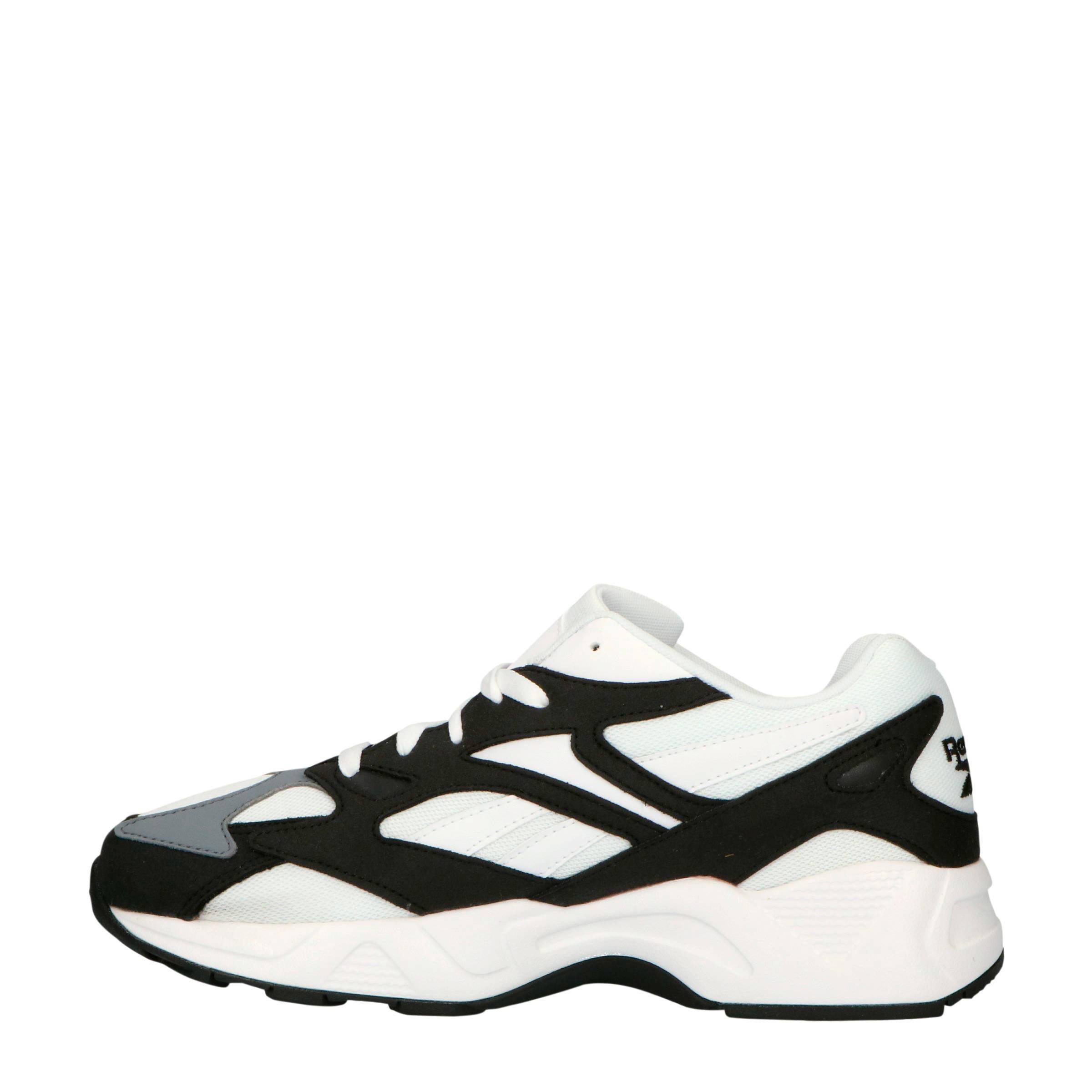 Reebok Aztrek 96 sneakers witzwartgrijs Nike sneakers