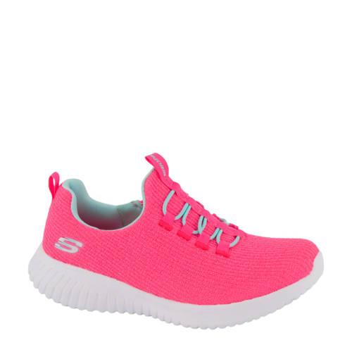Skechers sneakers roze