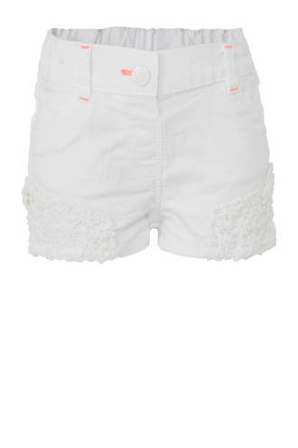 Baby Club baby short wit