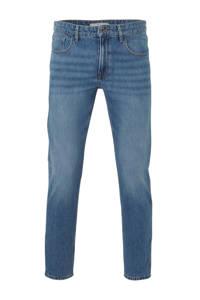 Mango Man regular fit jeans blauw, Blauw