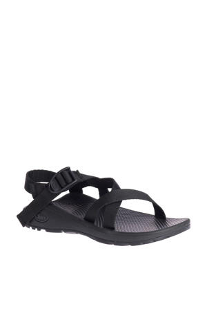 Z/Cloud outdoor sandalen zwart