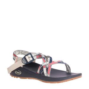 Z/Cloud X outdoor sandalen wit/roze