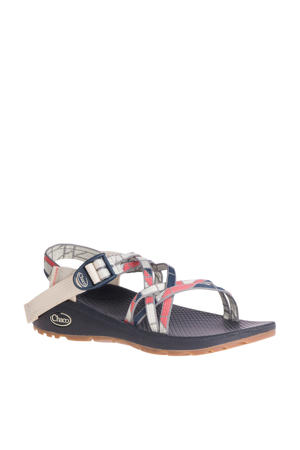 Z/Cloud X outdoor sandalen wit/roze