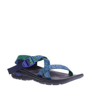 Z-Volv outdoor sandalen blauw
