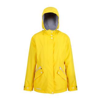 outdoor jas Basilia geel