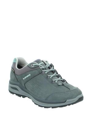Lorcarno GTX wandelschoenen grijs/aqua