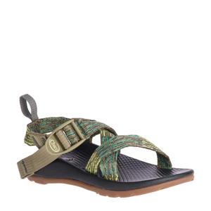 Z/1 Drift Hunter outdoor sandalen groen kids