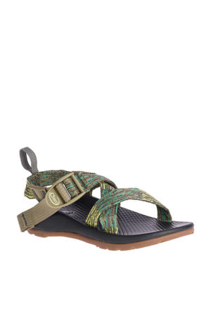 Z/1 Drift Hunter outdoor sandalen groen kids