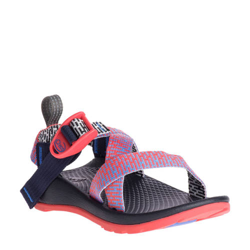 Chaco Z/1 Penny Coral outdoor sandalen roze