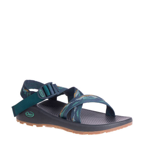 Chaco Z-Cloud outdoor sandalen blauw
