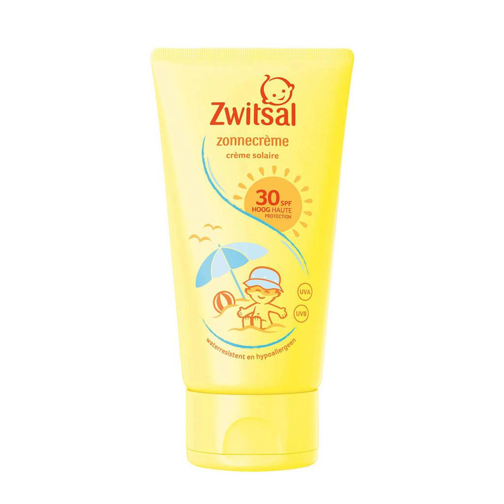Zwitsal zonnebrandcrème SPF30 150 ml - baby