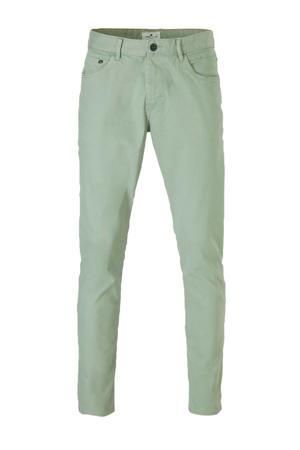 slim fit jeans green mist