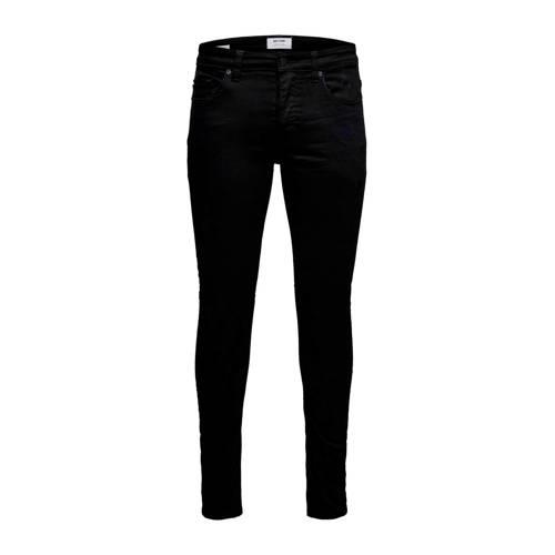ONLY & SONS regular fit jeans Weft black denim