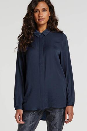blouse Blair blauw