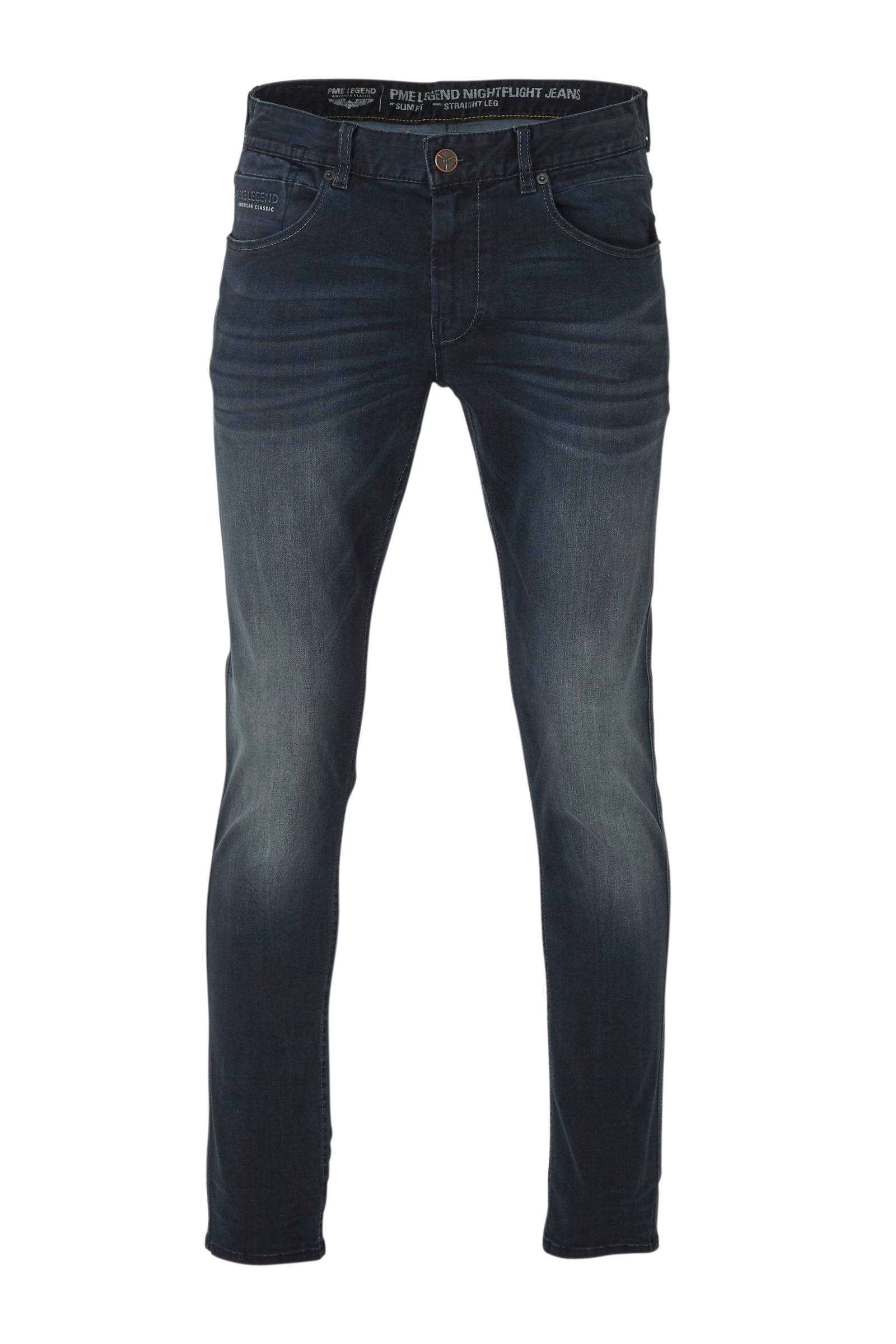 slim fit jeans Nightflight lightning magic blue