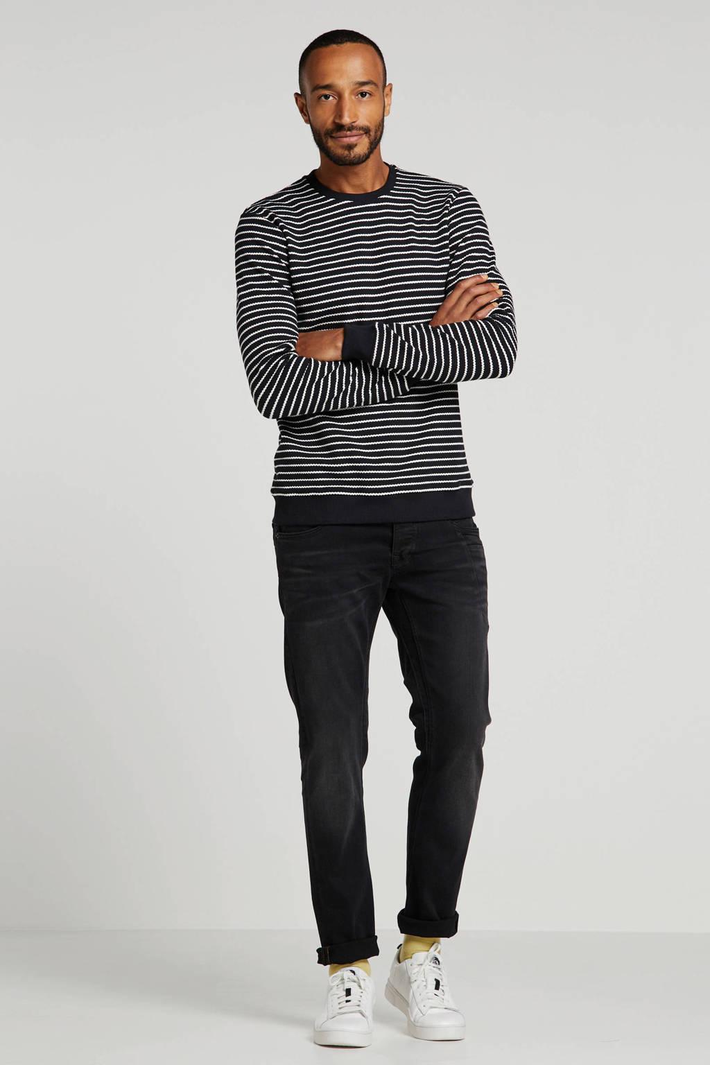 PME Legend jeans, Jet Black Denim