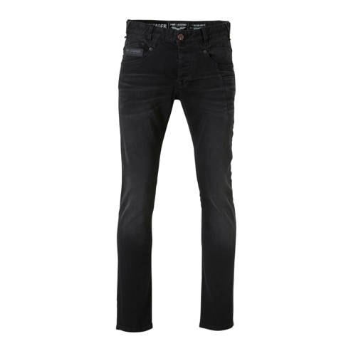 PME Legend straight fit jeans Commander jet black