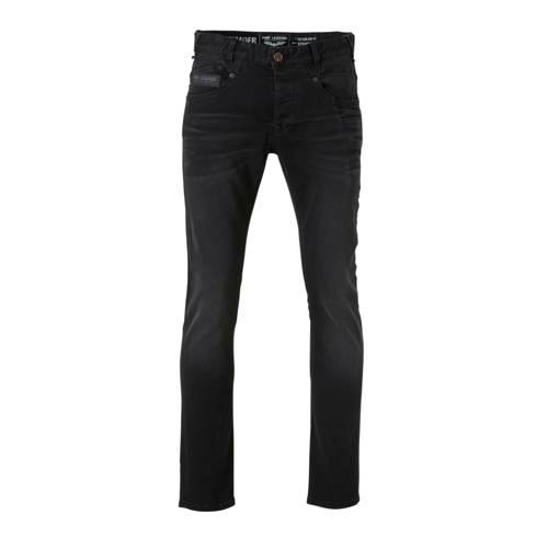 PME Legend straight fit jeans Commander jet black