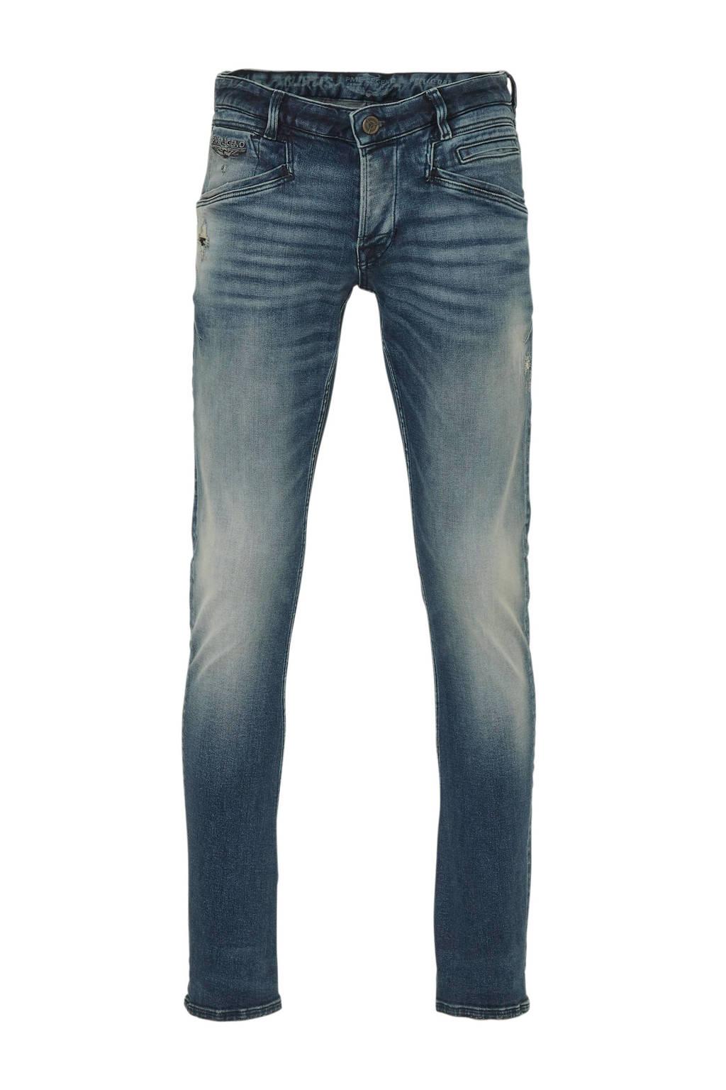 PME Legend straight fit jeans Curtis left hand vintage, Left Hand Vintage