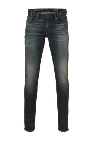 slim fit jeans Lockstar aged gray blue