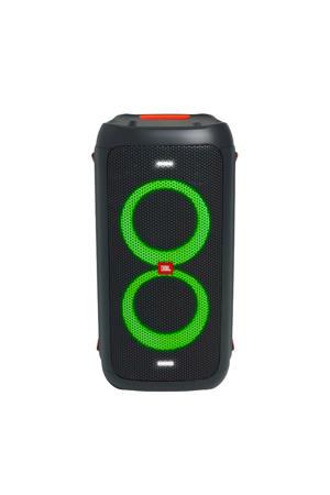 Partybox 100 Bluetooth speaker (zwart)