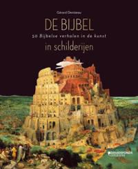 De Bijbel in schilderijen - Gérard Dénizeau
