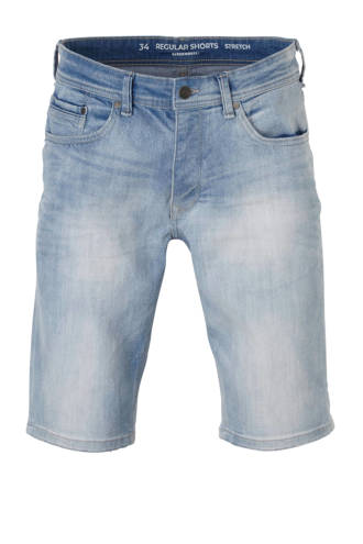 Clockhouse regular fit jeans short