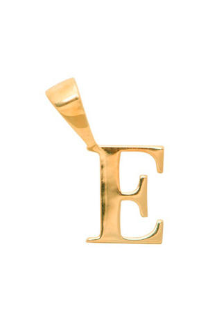 hanger 2M90400 goudkleur