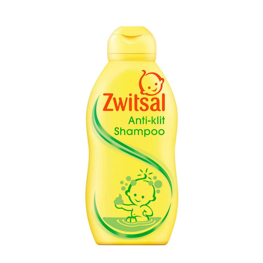 Zwitsal anti-klit shampoo - 200 ml - baby