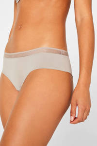 ESPRIT Women Bodywear hipster Gladstone beige, Beige
