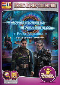Enchanted kingdom - Fog of rivershire (Collectors edition) (PC)
