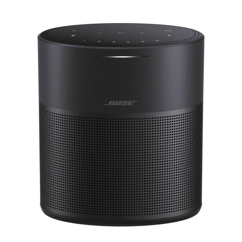 Bose Home Speaker 300  Bluetooth speaker, Zwart