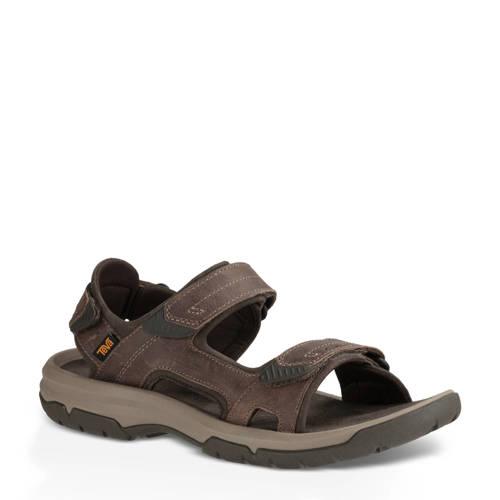 Teva Langdon Langdon outdoor sandalen bruin
