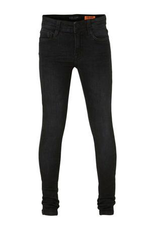 skinny jeans Davis zwart