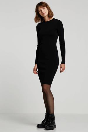 jurk Jolie zwart