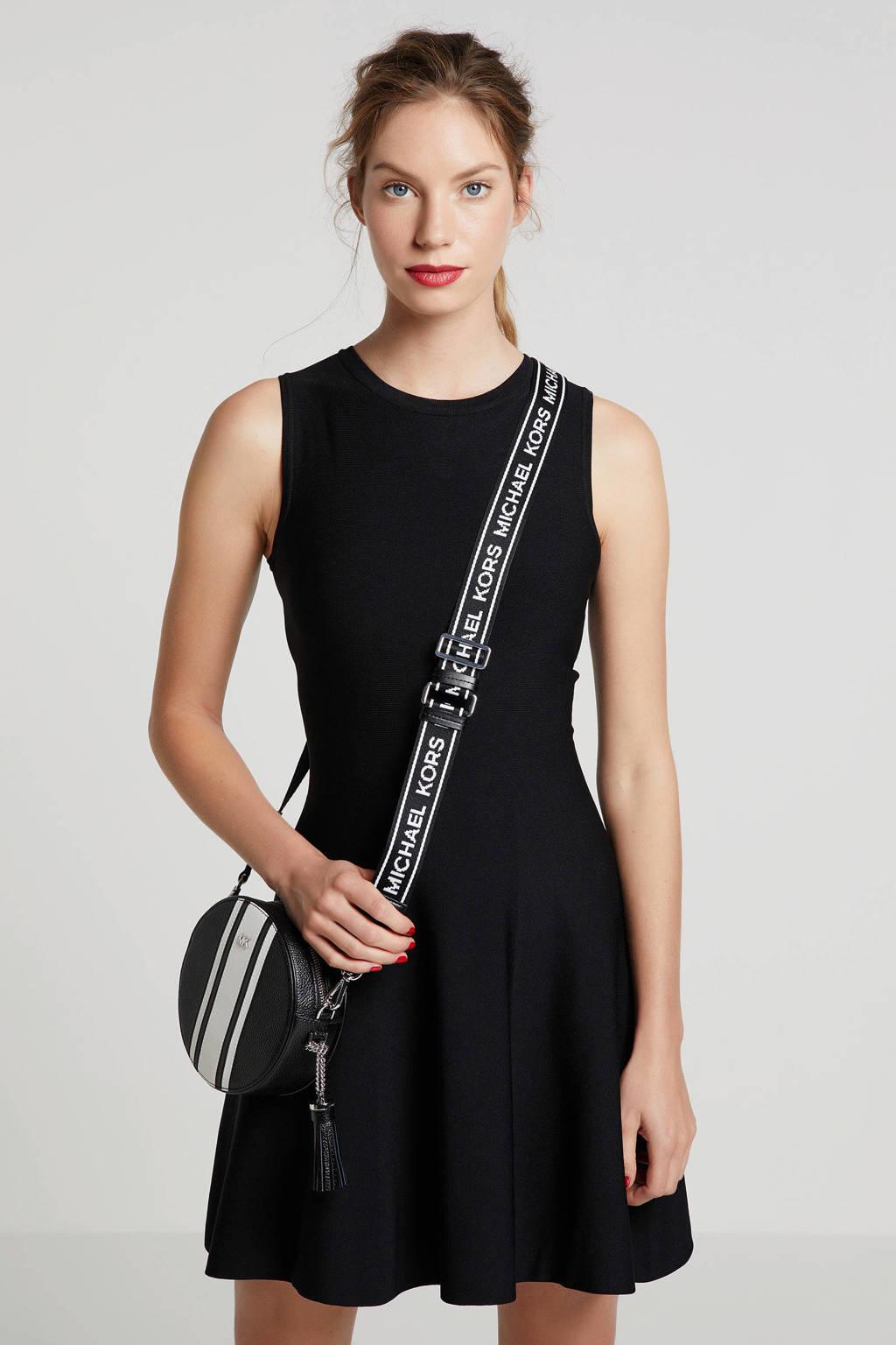 NIKKIE Ventura jurk zwart, Zwart