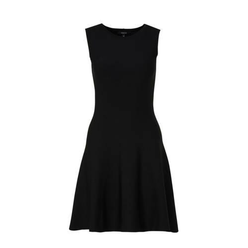 NIKKIE Ventura jurk zwart